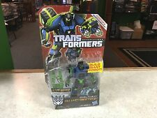2012 Transformers Fall of Cybertron Generations Bruticus ONSLAUGHT Figure MOC