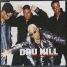 Dru Hill Tell me-Remixes (1998) [Maxi-CD]