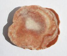 Dulcote Agate Polished Slice Specimen Somerset .90g