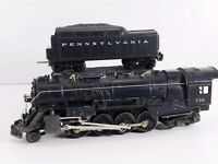 Lionel Postwar 736 Berkshire 2-8-4 Steam Locomotive 3 Window, MPC Tender 1950 O