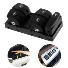 Window Master Switch Button 4F0959851 For AUDI A6 S6 C6 Allroad Quattro A3 Q7