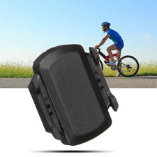 Bike Bicycle ANT+ Bluetooth Wireless Speed Cadence Sensor For Garmin Bryton GPS