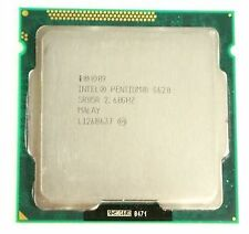 LGA 1155/Socket H2 Computer Processors