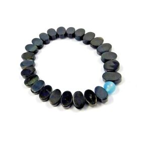 Natural Gemstone Specially Limited Edition For Men & Women Stretchable Bracelet