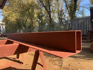 CATNIC STYLE RSJ STEEL LINTELS @ DISCOUNT PRICES BOX SECTION OR BEAM ANY SPEC