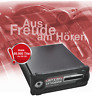 CP700BMW - MP3-Player für BMW E60 E61 E63 E64 X5 E70 E71 E87 E88 E90 E91 E92 E93