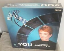 BBC You Are The Weakest Link Board Game Age 12 2001