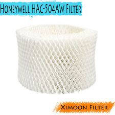Ximoon Humidifier Filter for Honeywell HAC-504AW,fit HCM-1000, HCM-2000,HCM-500.