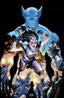 💥 RETURN OF WOLVERINE #1 TYLER KIRKHAM EXCLUSIVE Virgin Cover B NM X-Men