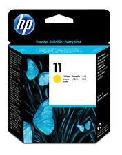 Cabezal HP original 11 cian impresora CP 2600 Printhead C4811a