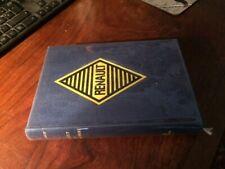 SAINT-LOUP/RENAULT DE BILLANCOURT  EDITION CLUB DU LIVRE DU MOIS 1956 EO N°
