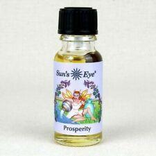 Sun's Eye Prosperity essential oil,Vegan aromatherapy, New 1/2 oz Free Shipping