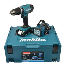 Makita Akku-Schlagbohrschrauber DHP453RYLJ