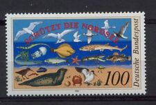 West Germany 1990 SG#2303 North Sea Protection MNH