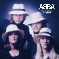 USED (VG) ABBA: The Essential Collection (2012) (DVD)