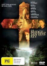 The Bridge Of San Luis Rey (DVD, 2008) - Region 4