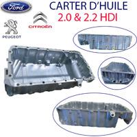Carter d'Huile C4 C5 C8 Jumpy Peugeot 307 308 407 508 Expert 2.0 HDI 16V 0301Q3