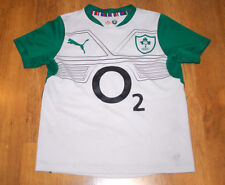 Puma Ireland rugby shirt (For height 164cm)