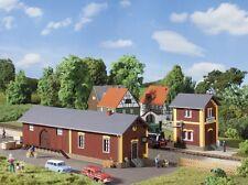 Auhagen 11435 Bahnhof Steinbach mit Wasserhaus