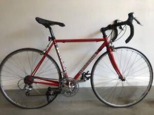 Lemond Buenos Aires 49CM Full Ultegra Triple Road Reynolds 853 Bike