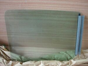Window Rear Left fits Chevrolet Blazer GMC Jimmy 15725919 Genuine