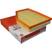 Original MAHLE / KNECHT Luftfilter Filter LX 944 Air