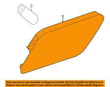 Mercedes MERCEDES-BENZ OEM 10-13 E350-Side Marker Light Lamp Right 2078200421