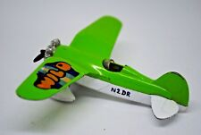 Matchbox Skybusters 1975 SB.18 WILD WIND DISPLAY AIRCRAFT SPORTS Plane WILD Logo