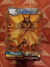 DC Universe Classics MAN-BAT wave 10 Imperiex BAF series New 2009 Figure Vhtf!