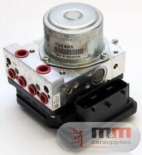 NISSAN X-TRAIL 2 II t31 ABS hydroaggregat 0x31k005 47660 jh81f -- 47660-jh15a
