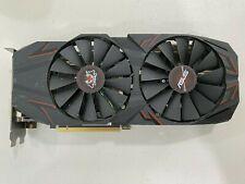 FOR PARTS- ASUS NVIDIA GeForce GTX 1070 Ti 8GB Cerberus Gaming Graphics Card GPU