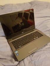 Acer Aspire E1-771-6496 17.3in. (500GB, Intel Core i5 3rd Gen., 2.6GHz, 6GB)