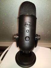 Blue Microphones 836213001950 Yeti USB Microphone