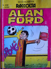 Raccolta Alan Ford n°3-1999  comprende 347 348 [G280A]
