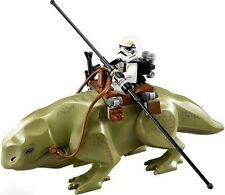 LEGO Star Wars - Dewback w/ Sandtrooper Mini Figure