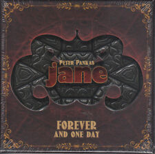 4CD Box Peter Panka's Jane Forever and one day   Krautrock New Sealed
