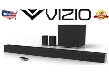 Surround Sound bar System with Wireless subwoofer Powerful Vizio Home Theater