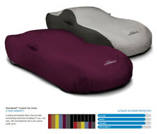 Coverking Custom Vehicle Covers For Honda - Choose Material And Color