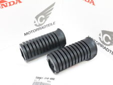 HONDA CB 750 four k0 k1 k2-k6 Rubber Step (2 piece) Front Genuine NEW