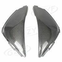 Tank Side Cover Panels for Honda CBR 1000RR 2008 2009 2010 2011 Carbon Fiber st