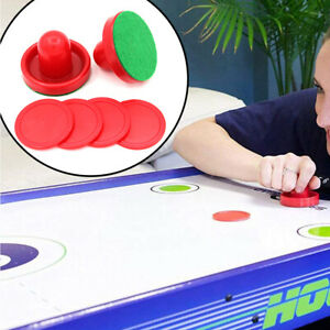 96mm Pusher Felt Pucks For Air Hockey Table Game Accessories