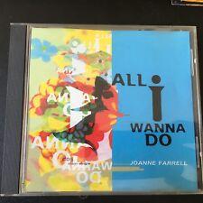 Farrell, Joanne : All I Wanna Do (Sheryl Crow Remake) 3 Versions BIG BEAT CD