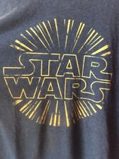 Star Wars Mens t-Shirt Size 2XL ~ Fruit Of The Loom Brand