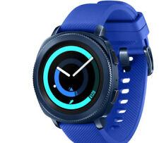 Gehäusegröße 43mm Tizen Smartwatches aus Edelstahl