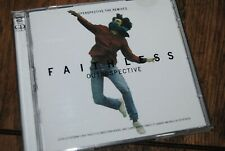 """FAITHLESS """"Outrospective Reperspective The Remixes"""" DOUBLE CD / CHEEKY - 953462"""