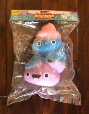 NEW ORB Jumbo Soft'n Slo Squishies Unicorn Poop Series 9 Cutie Crew VHTF