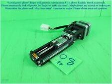 THK KR20, Linear Actuator stroke 40mm. with 5 Phase as photo, sn:3623, lφo