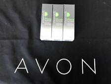 Lot of 3 Avon Clearskin Pore Penetrating Black Mineral Mask 2.5 oz $10 usa ship