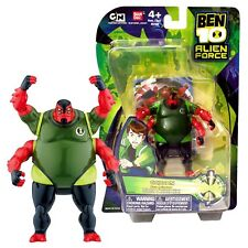 Ben 10 Ultimate Alien Gorvan Personaggio da 10 cm Action Figure