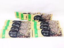 18g x 11 Korean Job's tears Pearl barley Powder Tea Mixed w/ Almond Walnut